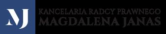 Magdalena Janas Radca Prawny